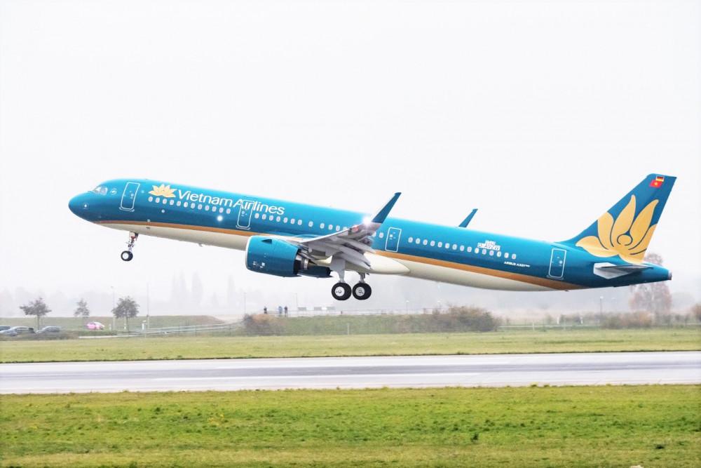 Sẽ sớm nối lại đường bay quốc tế với các nước có chỉ số an toàn phòng dịch COVID-19 cao.