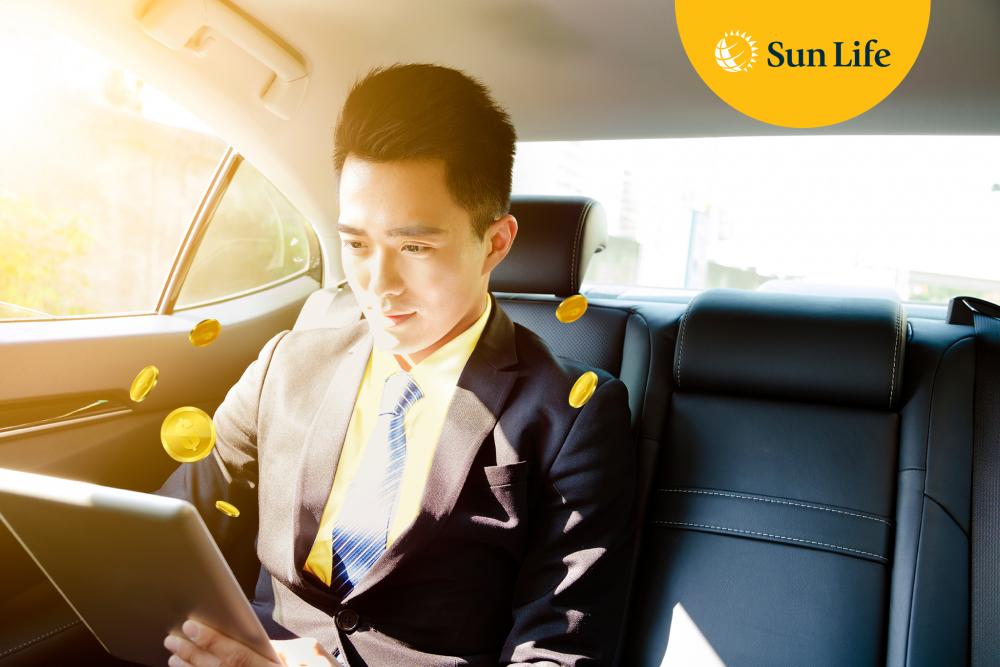 Sun Fast là một công cụ hỗ trợ cho đội ngũ tư vấn tài chính trong việc tiếp cận, tư vấn và hoàn tất bộ hồ sơ yêu cầu bảo hiểm của khách hàng mà không cần gặp mặt trực tiếp