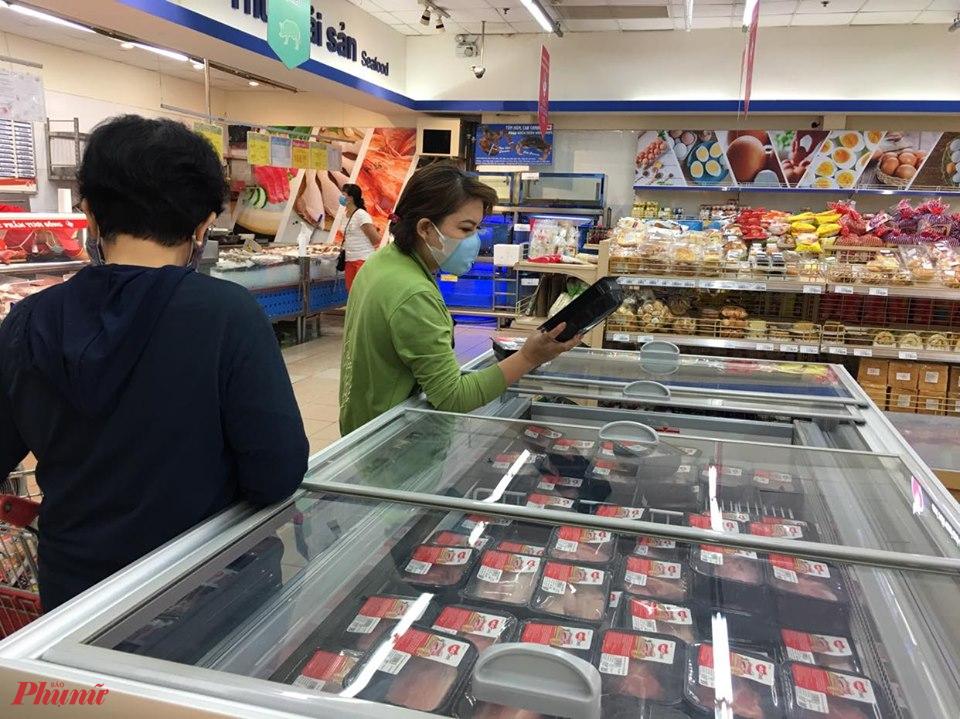 Việc quản lý thực phẩm chế biến hiện còn quá nhiều lỗ hổng