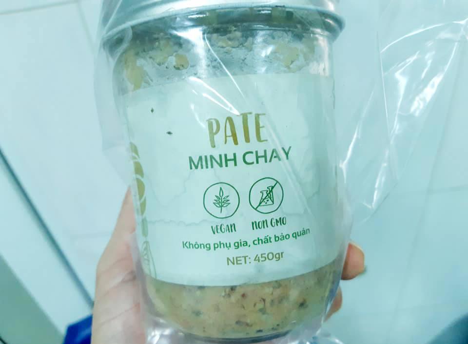 Quảng Nam đã có văn bản khẩn cấp dừng sử dụng pate Minh Chay và 12 sản phẩm khác cùng từ công ty này sản xuất