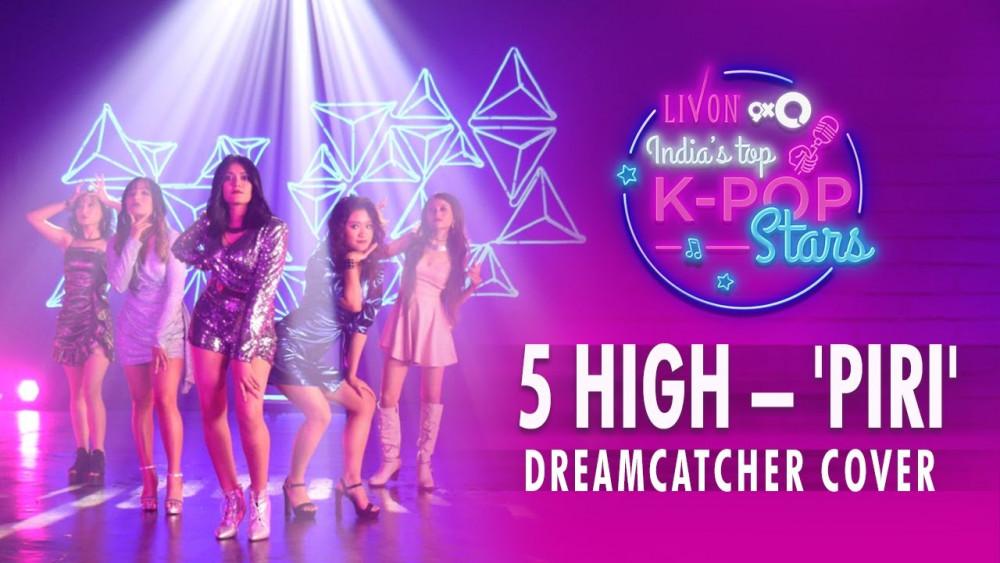 Sự trỗi dậy của các nhóm nhạc K-pop quốc tế