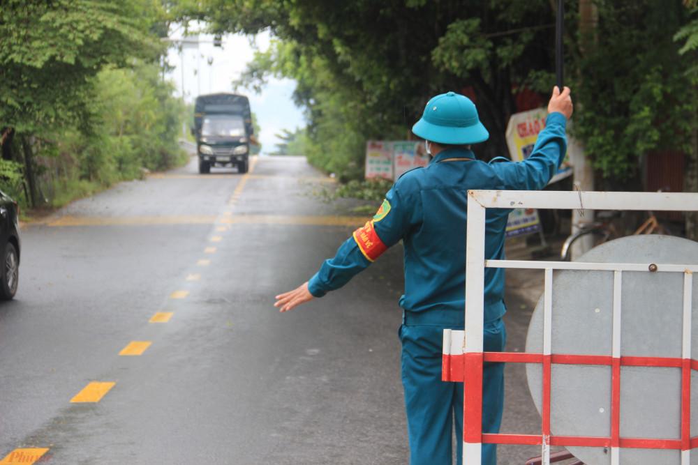 Bộ GTVT đồng ý cho 100% tàu xe hoạt động trở lại đi và đến Đà Nẵng kèm theo yêu cầu phòng chống dịch như quy định