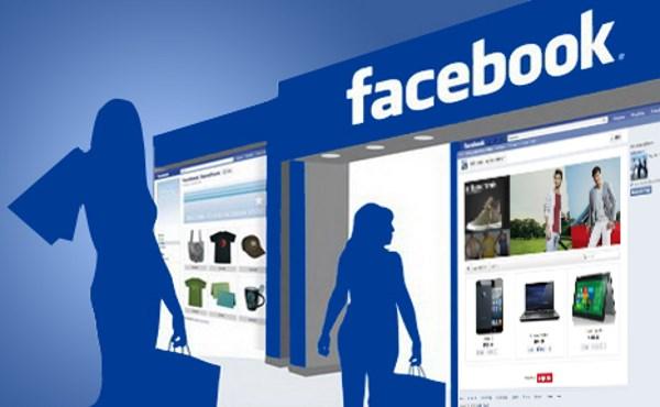 Facebook bác thông tin từ 1/10 sẽ không cho bán hàng qua tài khoản cá nhân. Ảnh minh học