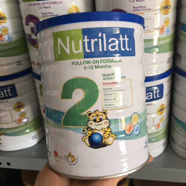 Nhiều lô sản phẩm sữa Nutrilatt được cảnh báo có hàm lượng kẽm và sắt thấp hơn so với công bố và tiêu chuẩn