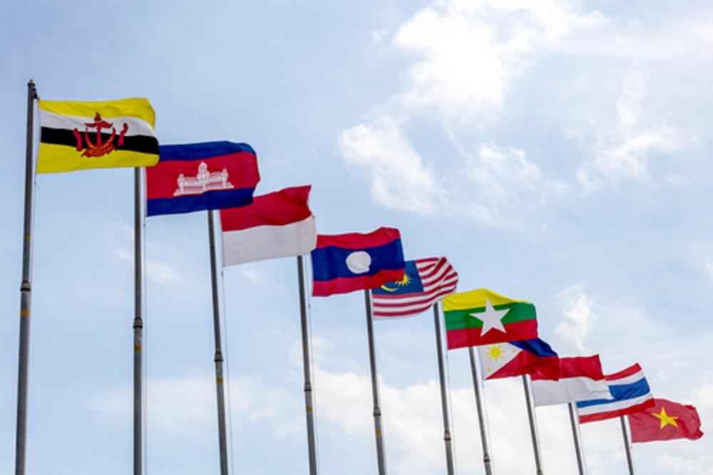 Đại dịch, Biển Đông và người tị nạn là ba vấn đề nổi bật thu hút sự quan tâm của cộng đồng ASEAN.