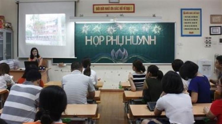 Nhiều phụ huynh rất băn khoăn về vai trò của ban đại diện cha mẹ học sinh. Ảnh minh họa