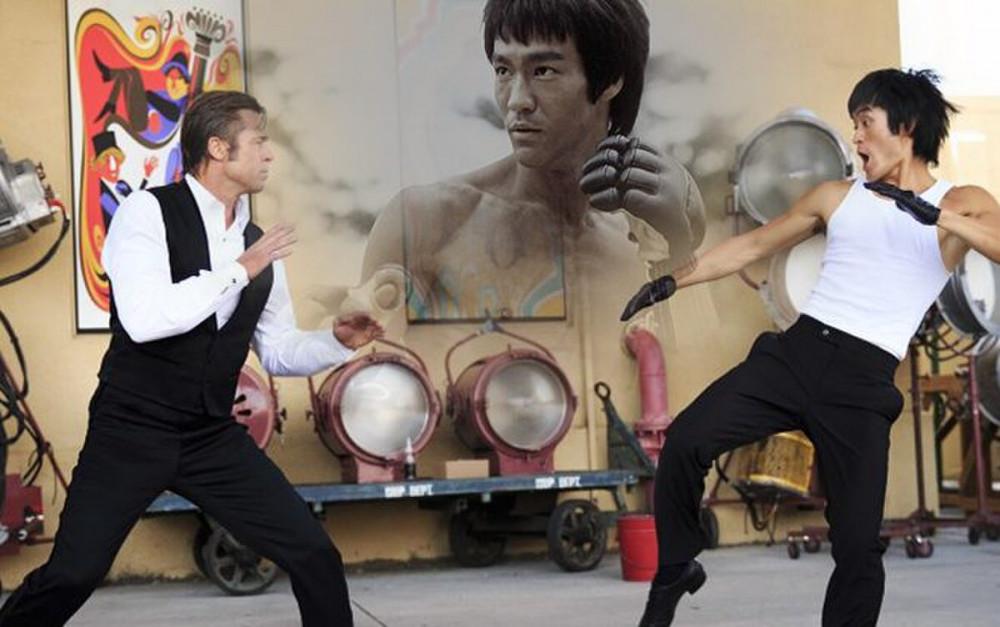 Cho rằng Lý Tiểu Long bị bôi nhọ trong phim của đạo diễn Quentin Tarantino, Trung Quốc cấm chiếu.