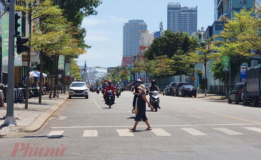 Đà Nẵng tiếp tục nới lỏng giãn cách toàn thành phố