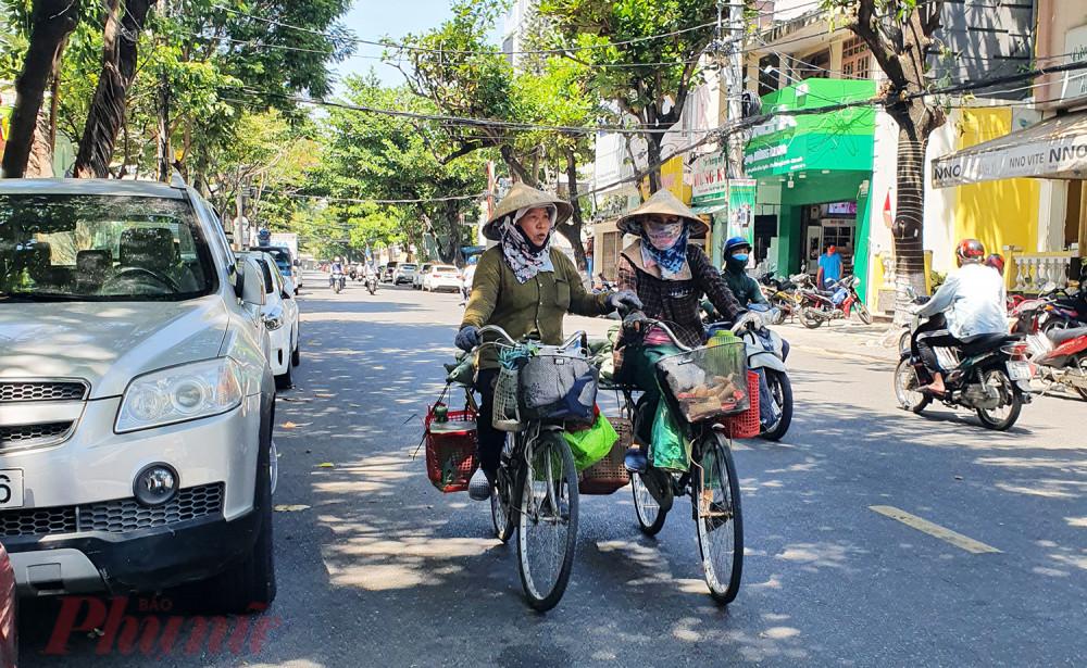 Gần như toàn bộ hoạt động sản xuất, kinh doanh được Đà Nẵng phục hồi