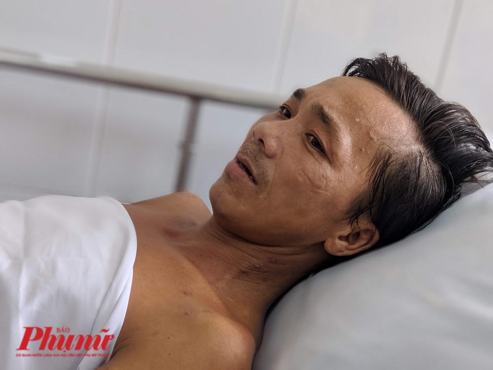 Anh Phan  Văn Tâm, Tây Ninh chiều 11/9/2020