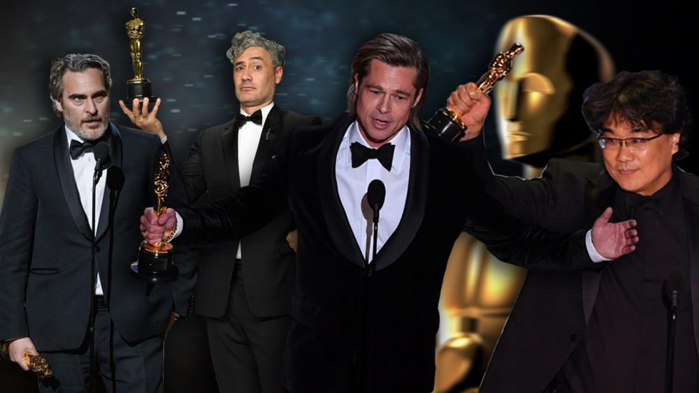 Bal năm qua, Oscar vẫn luôn gây ra những cuộc tranh cãi nảy lửa về chênh lệch giới tính, sắc tộc.