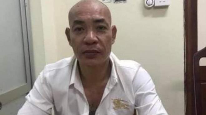 Nguyễn Văn Dũng bị bắt vì có liên quan đến ma túy.