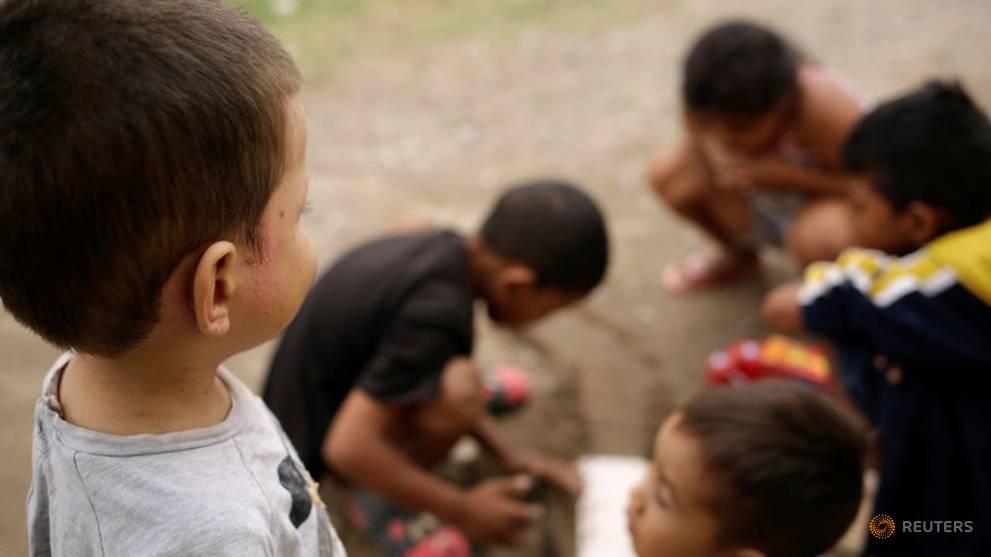 Mỹ trục xuất 8.800 trẻ em theo chính sách nhâp cư mới.