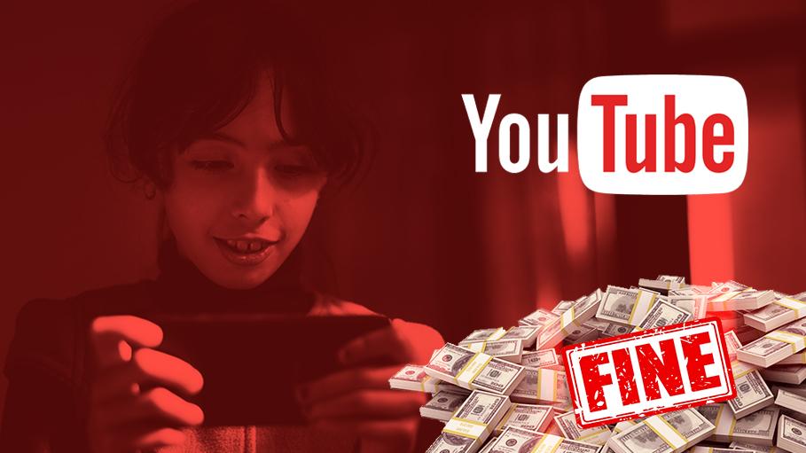 Nếu thua kiện, YouTube có thể phải đền bù với số tiền khổng lồ lên đến 2.5 tỷ Bảng Anh - Ảnh: scrabbl