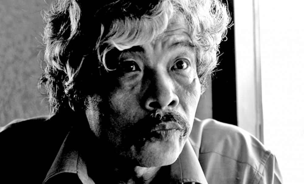 Nhà văn Bảo Ninh