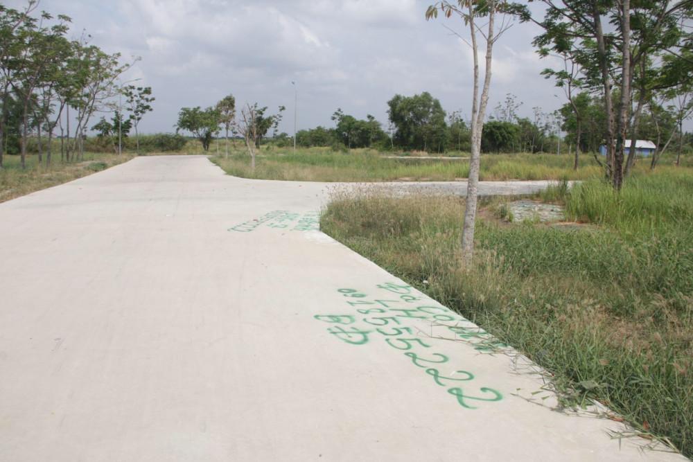 Khu dân cư Nam - Nam Sài Gòn
