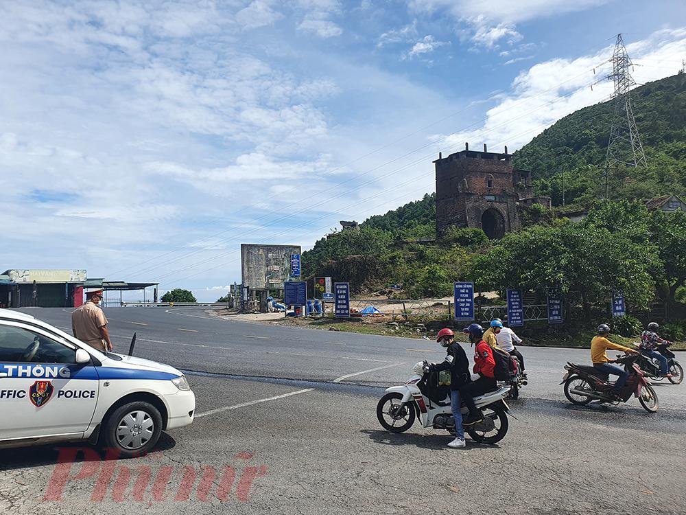 Tỉnh Thừa Thiên Huế hạn chế người của các địa phương như Đà Nẵng, Quảng Nam, Hải Dương tới với nhiều quy định
