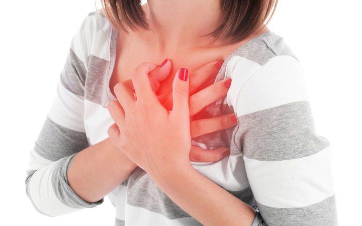 Thái độ thù địch với người khác có thể đưa bạn vào mối nguy sức khỏe tim mạch.