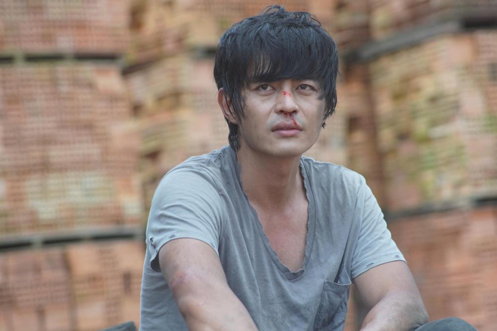 Diễn viên trẻ Quốc Huy vào vai vua bánh mì Nguyễn Hữu Nguyện