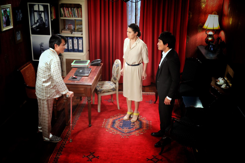 Vua bánh mì phiên bản Việt là dự án phim truyền hình nhận được sự quan tâm của đông đảo khán giả