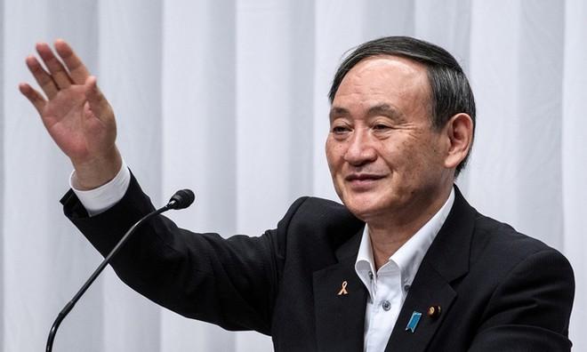 Tân Thủ tướng Nhật Bản