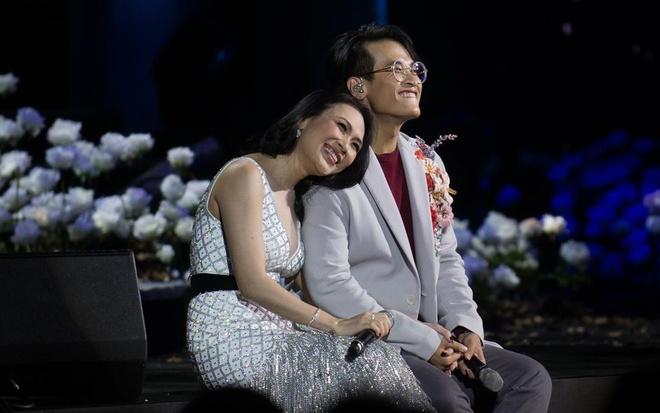 See sing share trở thành bước đệm lý tưởng cho Hà Anh Tuấn để tổ chức các concert thành công
