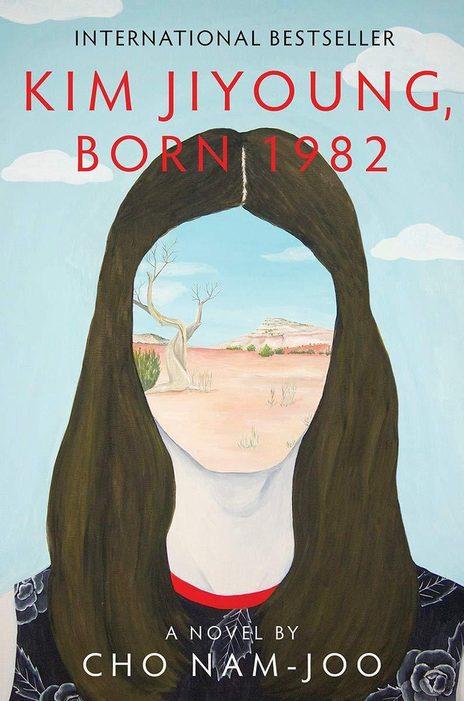 Kim Ji-young, Born 1982 là một trong những ấn phẩm bán chạy nhất tại Hàn Quốc.