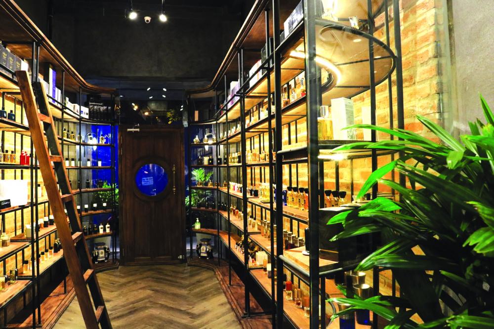 ViinRiic Niche Perfume Gallery hiện đang phân phối 30 thương hiệu nước hoa niche tại thị trường Việt Nam