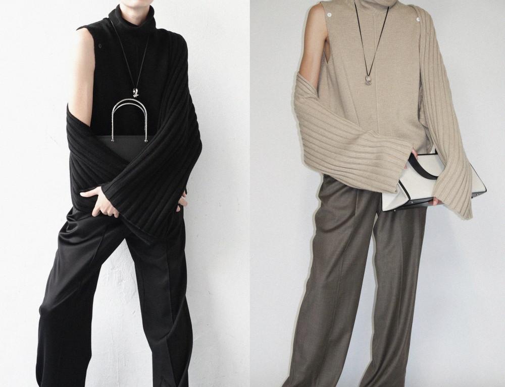 Thiết kế xuân/hè 2021 của thương hiệu Peter Do. (Ảnh: Vogue)