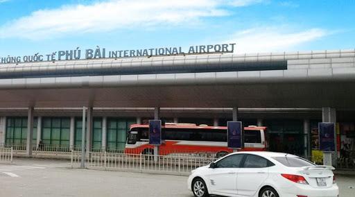 Các sân bay Chu Lai, Đà Nẵng, Phú Bài sẽ tạm dừng khai thác các chuyến bay trong chiều tối ngày 18/9