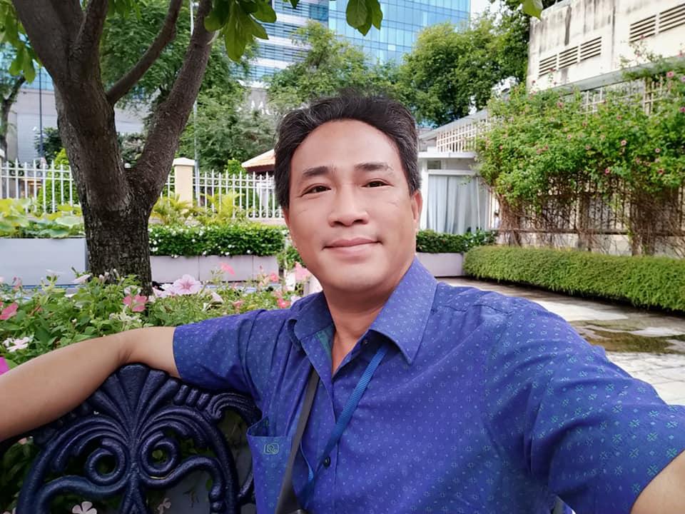 Ông Quách Duy từng là chuyên viên của Văn phòng UBND TPHCM.