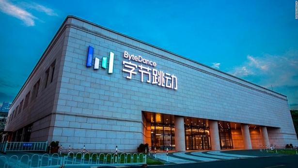 Công ty ByteDance có trụ sở tại Trung Quốc vẫn sẽ nắm quyền kiểm soát ứng dụng TikTok.
