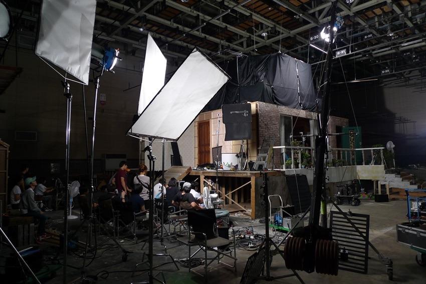 Sản xuất phim giảm 22% tại Hàn Quốc từ đầu năm đến nay do ảnh hưởng của đại dịch.