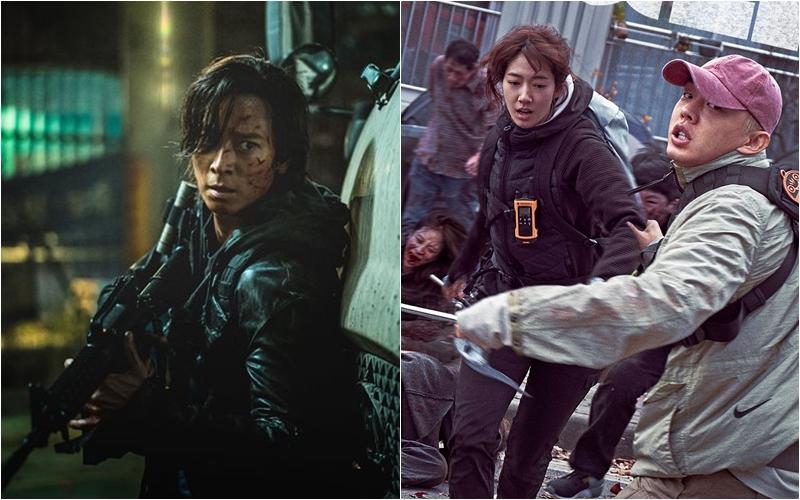 Đại dịch khiến nhiều bom tấn Hàn Quốc trì hoãn phát hành.