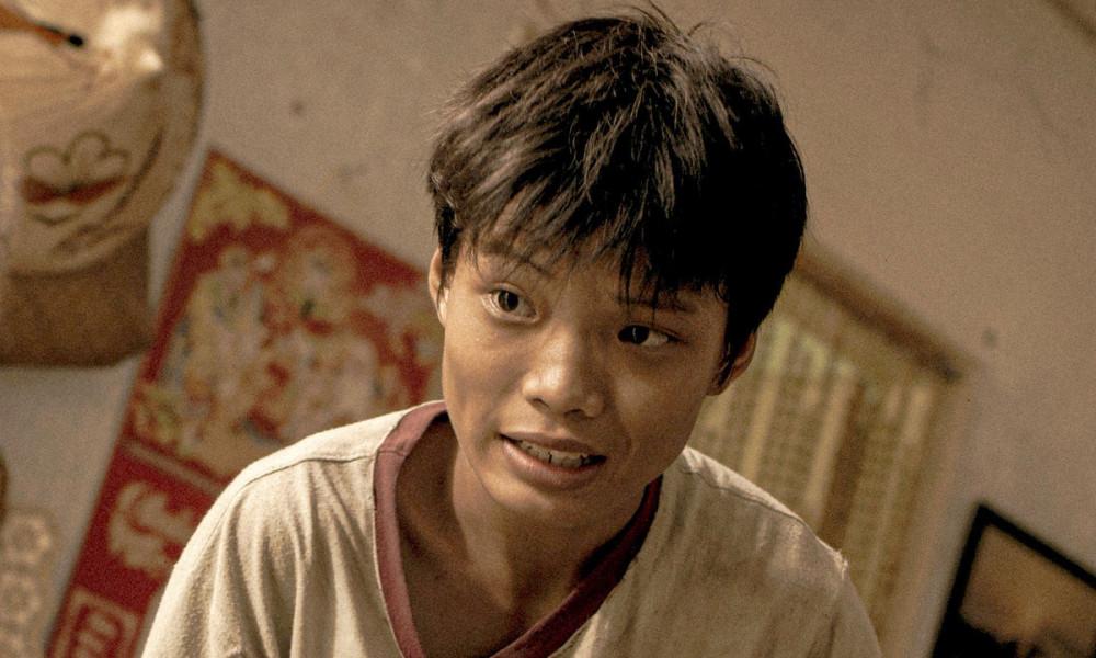 Ròm là phim Việt hiếm hoi ra mắt trong đợt dịch COVID-19. Phim ra rạp từ 25/9.