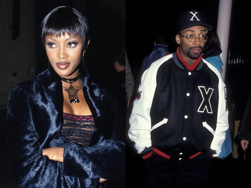 Năm 1990: Vào đầu những năm 90, áo khoác trở thành một phần chủ yếu của nhiều trang phục. rong thời gian này, những người mua sắm mệt mỏi vì suy thoái đã chọn chi tiền cho những bộ quần áo giữ được phong cách lâu nhất có thể do đó họ chọn những chiếc áo khoác đen đơn giản. Năm 1991, áo khoác bomber, áo khoác thể thao phủ sóng khắp nơi nhờ sự phát triển của dòng nhạc hip-hop.