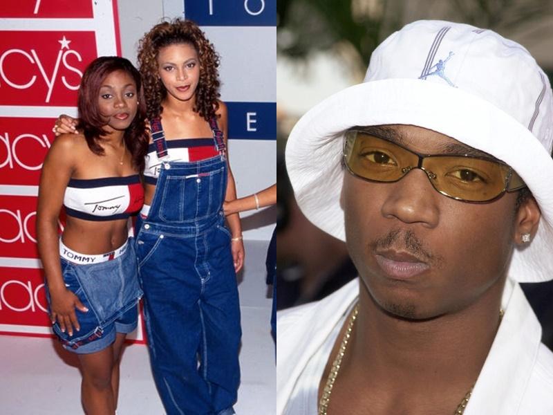Năm 1998, quần áo đính logo thương hiệu trở thành xu hướng thịnh hành cuối những năm 90. Phong cách này trở lại nhờ sự xuất hiện của những người mẫu mặc đồ Fendi, Gucci, Tommy Hilfiger... Năm 1999, nam giới thích đội mũ bucket và xu hướng này cũng trở lại trong vài năm gần đây khi nhiều người nổi tiếng lăng xê.