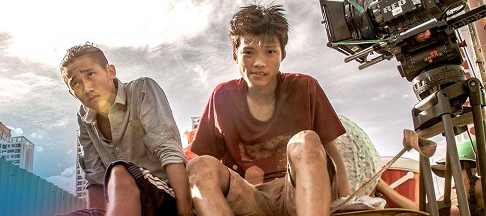 """Ròm (ra rạp vào ngày 25/9 tới) sẽ là phim Việt đầu tiên hưởng những chế độ """"ưu đãi"""" đặc biệt từ phía phát hành, cụm rạp"""