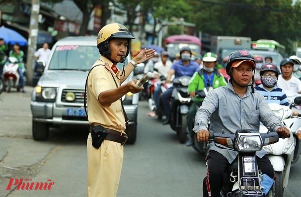 Chưa đầy 30% người vi phạm giao thông bị ghi hình chấp hành nộp phạt.