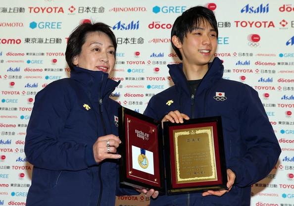 Không chỉ là một vận động viên chuyên nghiệp, bà Seiko Hashimoto còn được biết đến như là nữ chính khách có nhiều đóng góp cho sự phát triển của Nhật Bản - Ảnh: