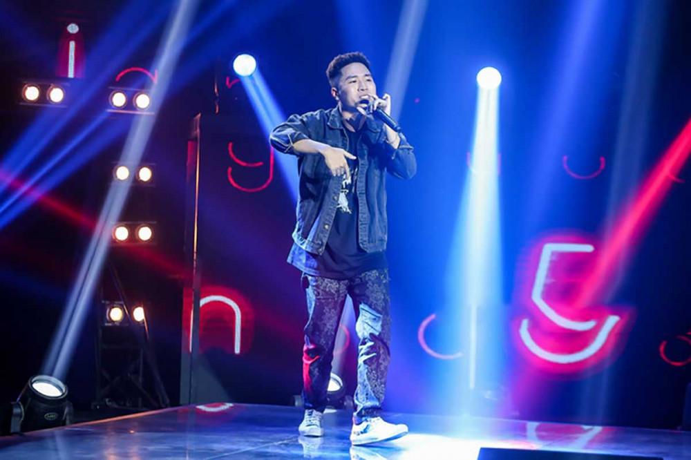 Nhạc rap, hip hop phát triển mạnh trong thời gian gần đây tại Việt Nam