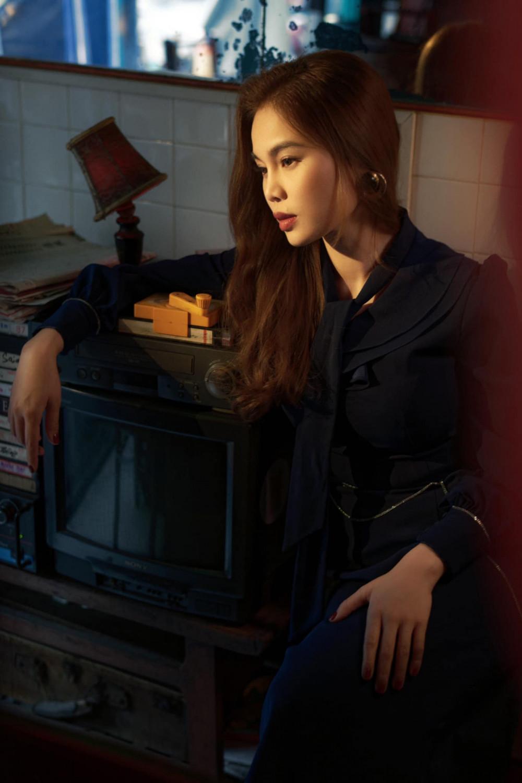 Giang Hồng Ngọc ra MV ngược xu hướng, chỉ đầu tư 22 triệu đồng/MV