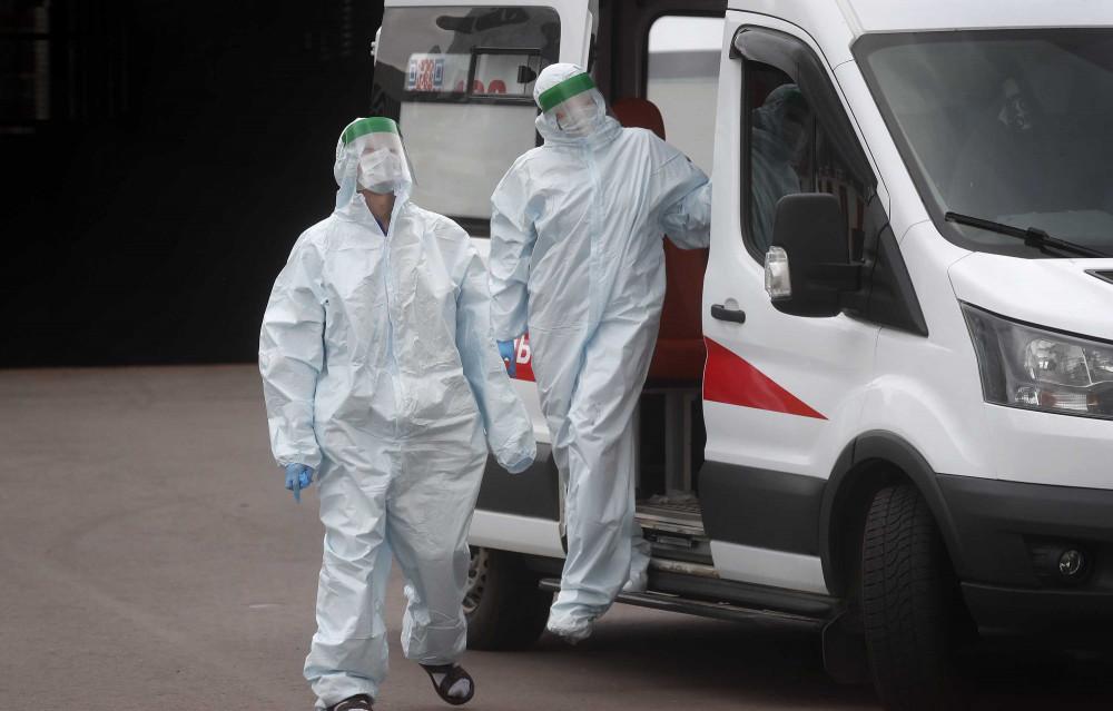 Hoa Kỳ vượt mốc 7 triệu ca nhiễm SARS-CoV-2.