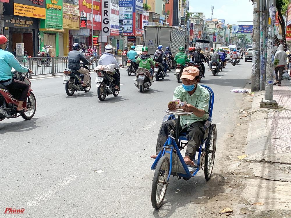 Chú Trung ở Tây Hoà, Phú Yên