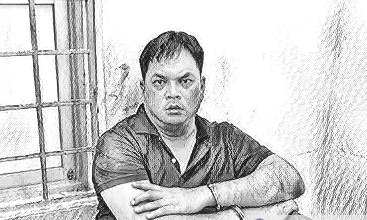 Ông trùm trường gà Nguyễn Minh Thành