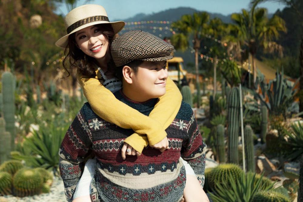 Sau quá nhiều thấp thỏm, anh Nguyễn Khánh và chị Huỳnh Hồng Ân không còn mong mỏi một đám cưới ấn tượng