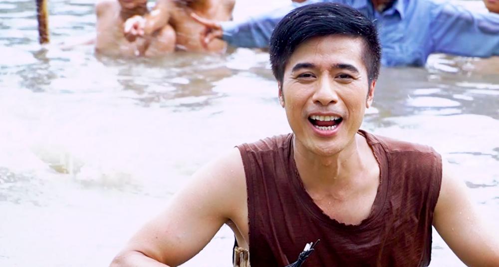 Nghệ sĩ Quang Thảo trải nghiệm những nghề độc, người lạ để truyền năng lượng tích cực cho cộng đồng