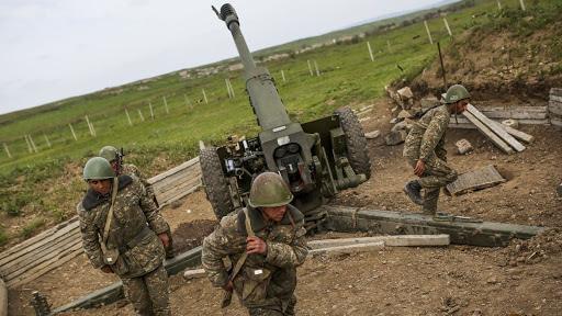 Các chuyên gia lo ngại cuộc xung đột sẽ lôi kéo hai nước Nga và Thổ Nhĩ Kỳ tham gia.