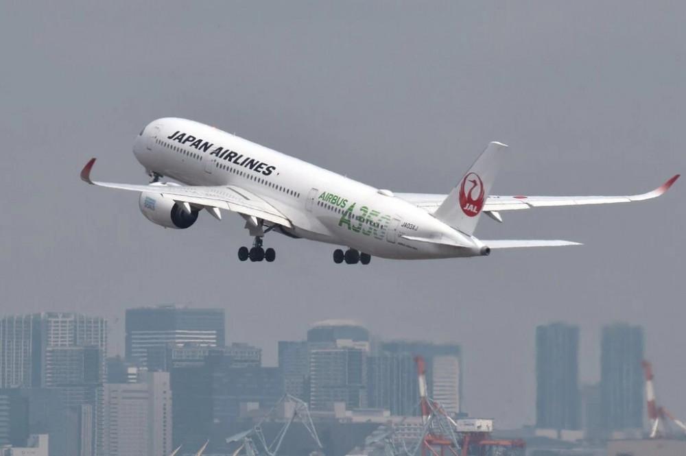 Japan Airlines sẽ không sử dụng cụm từ ladies and gentlement'' trong thông báo bằng tiếng Anh