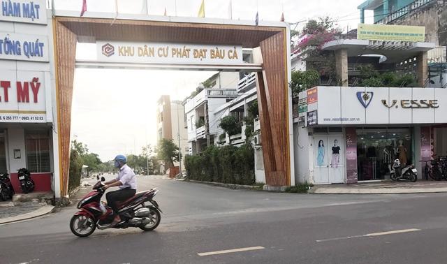 Sở Xây dựng tỉnh Quảng Ngãi 'nhận' thiếu sót ở nhiều dự án bất động sản
